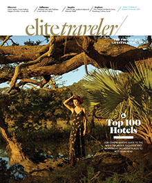 Bespoke Experiences - New Orleans - Traveler Magazine - Jan.Feb 2018